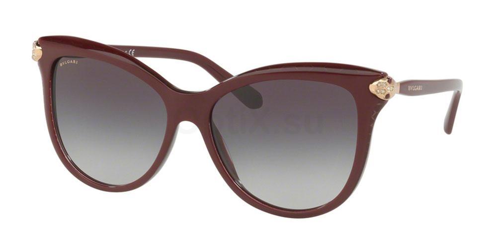 54308G BV8188B Sunglasses, Bvlgari