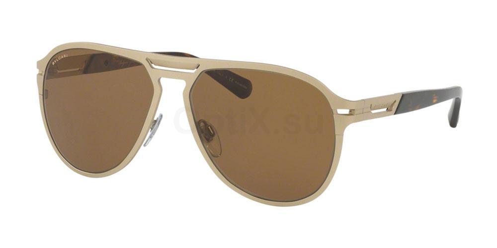 203983 BV5043TK Sunglasses, Bvlgari