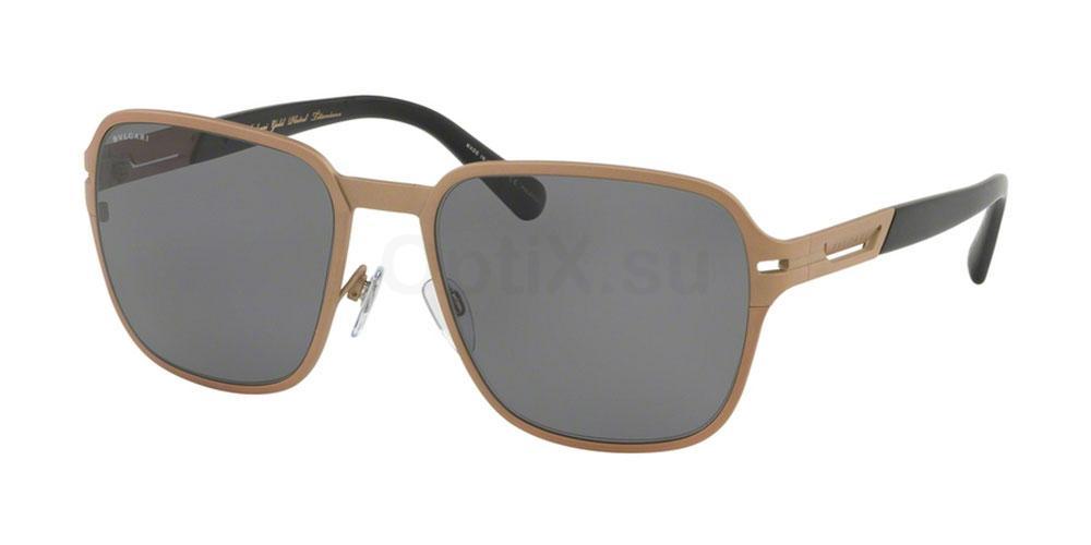 200681 BV5046TK Sunglasses, Bvlgari