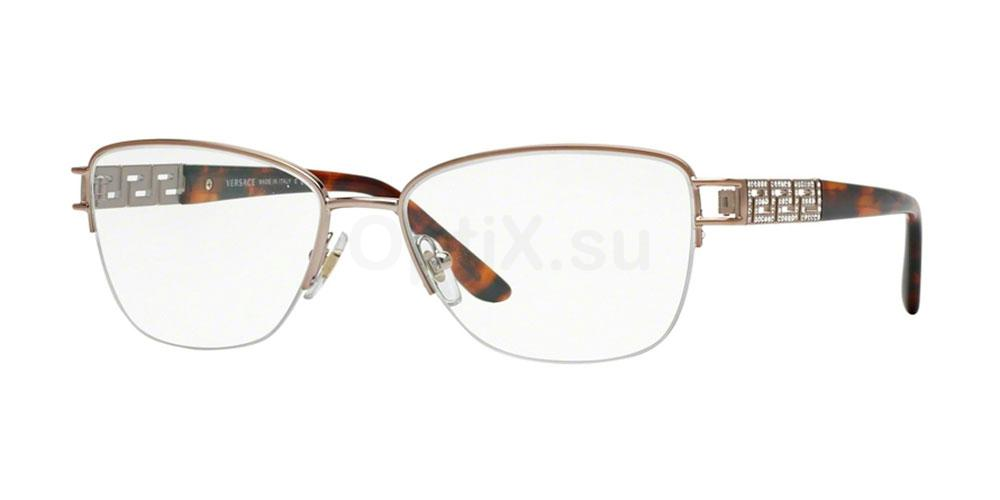 1052 VE1220B Glasses, Versace