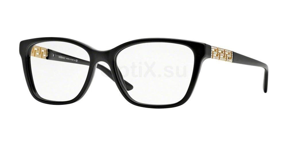 GB1 VE3192B Glasses, Versace