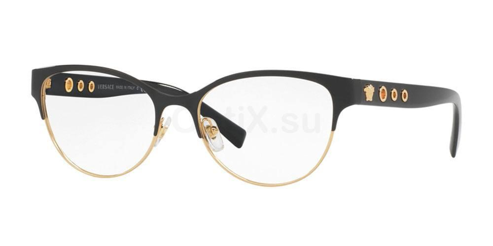1342 VE1237 Glasses, Versace