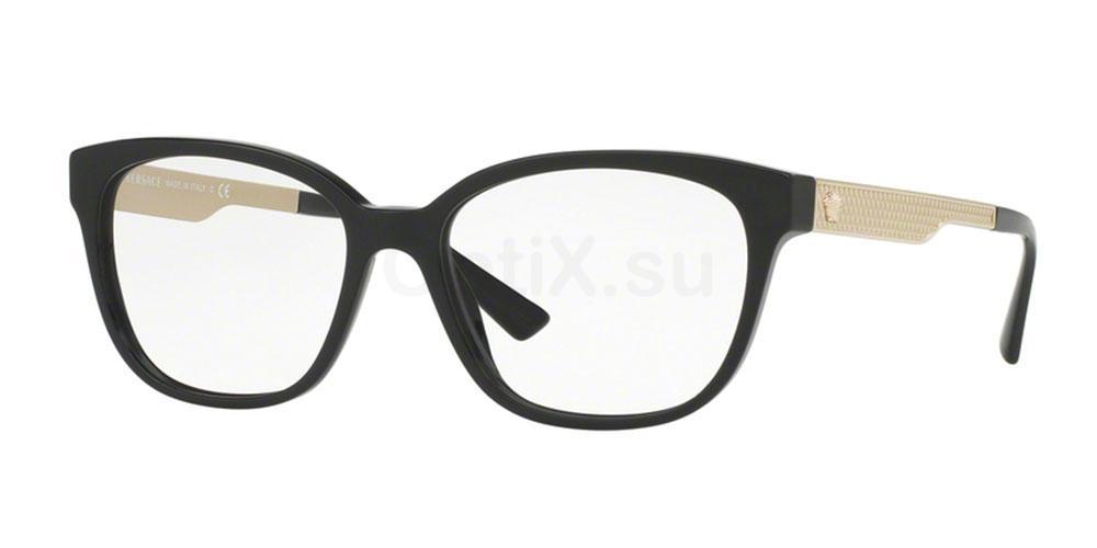 GB1 VE3240 Glasses, Versace