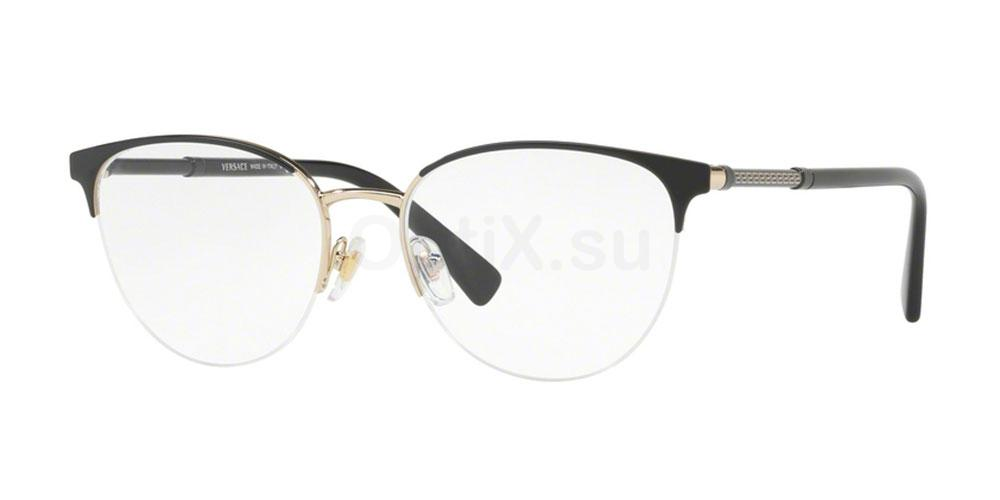 1252 VE1247 Glasses, Versace