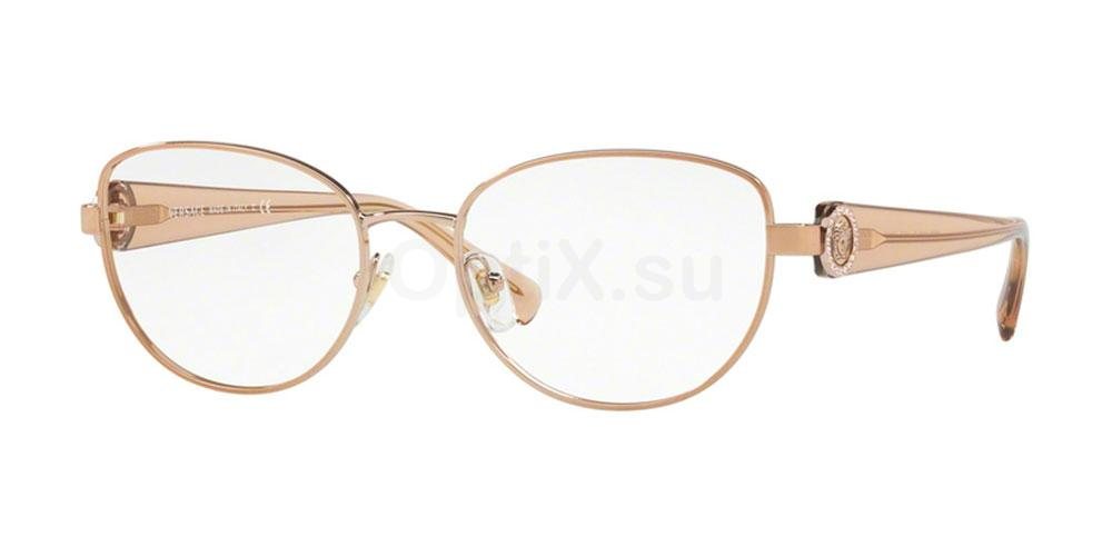 1052 VE1246B Glasses, Versace