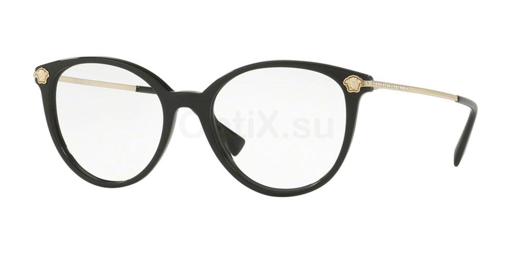 GB1 VE3251B Glasses, Versace