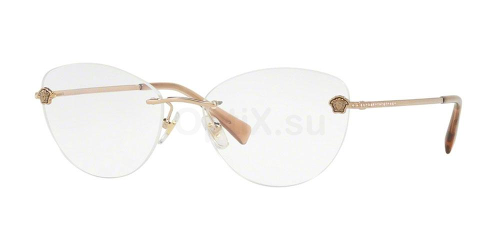 1052 VE1248B Glasses, Versace