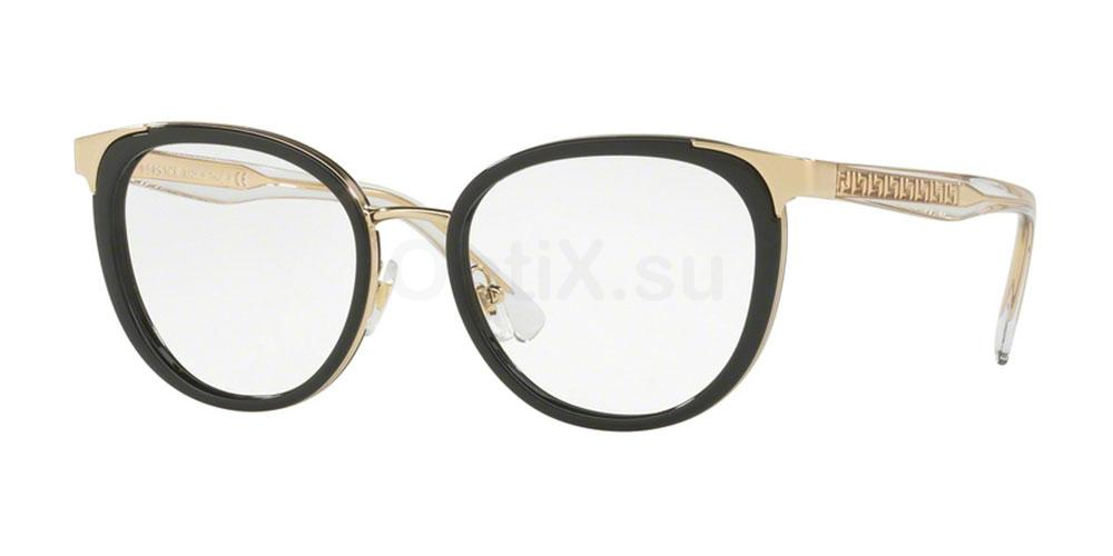 1252 VE1249 Glasses, Versace