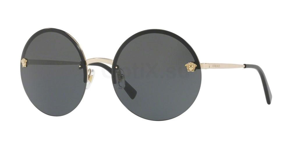 125287 VE2176 Sunglasses, Versace