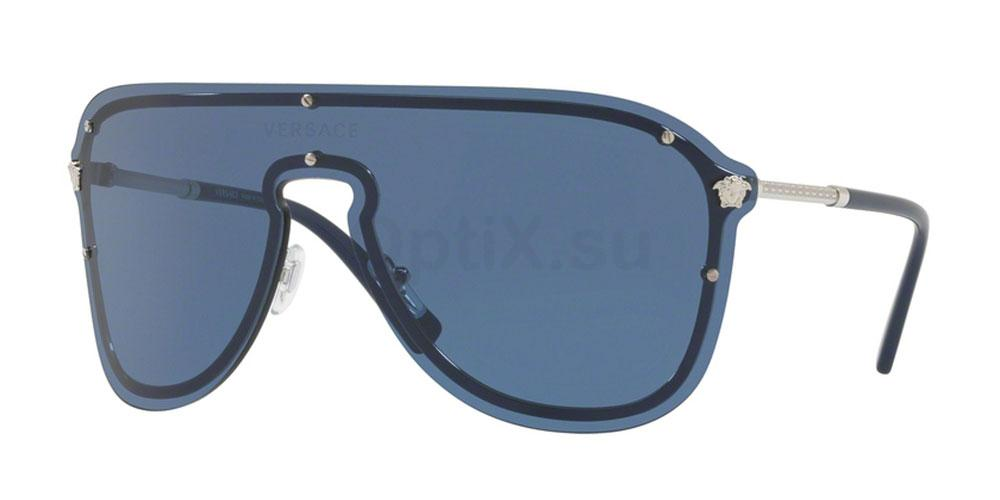 100080 VE2180 Sunglasses, Versace