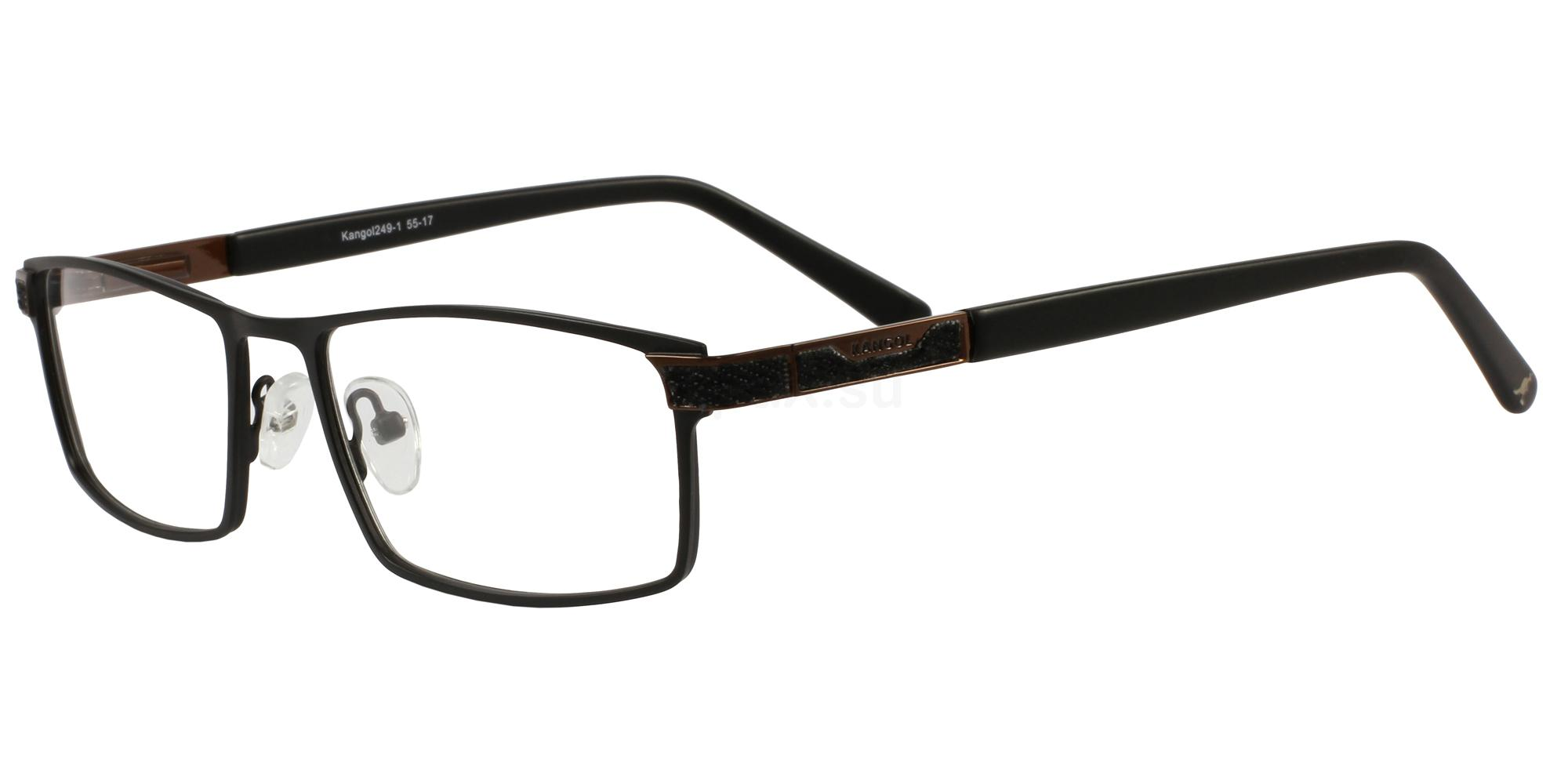 C1 249 Glasses, Kangol