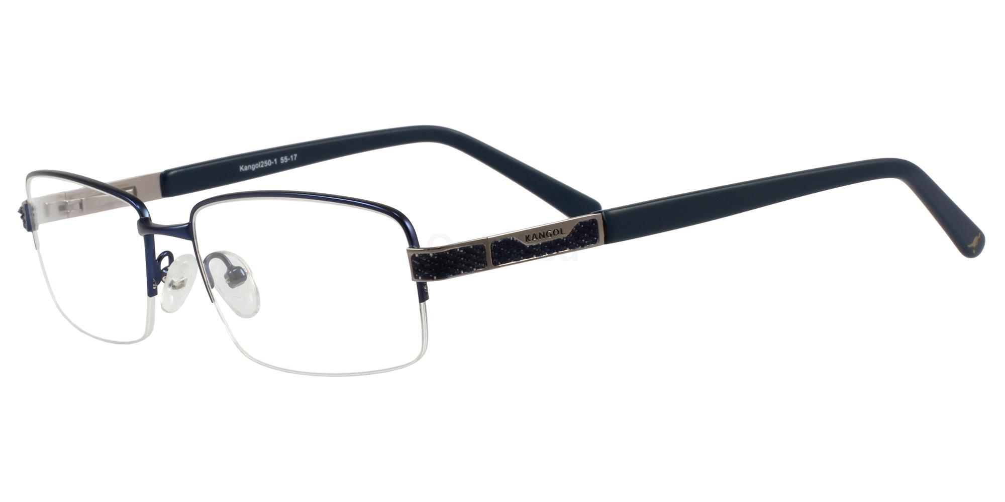 C1 250 Glasses, Kangol