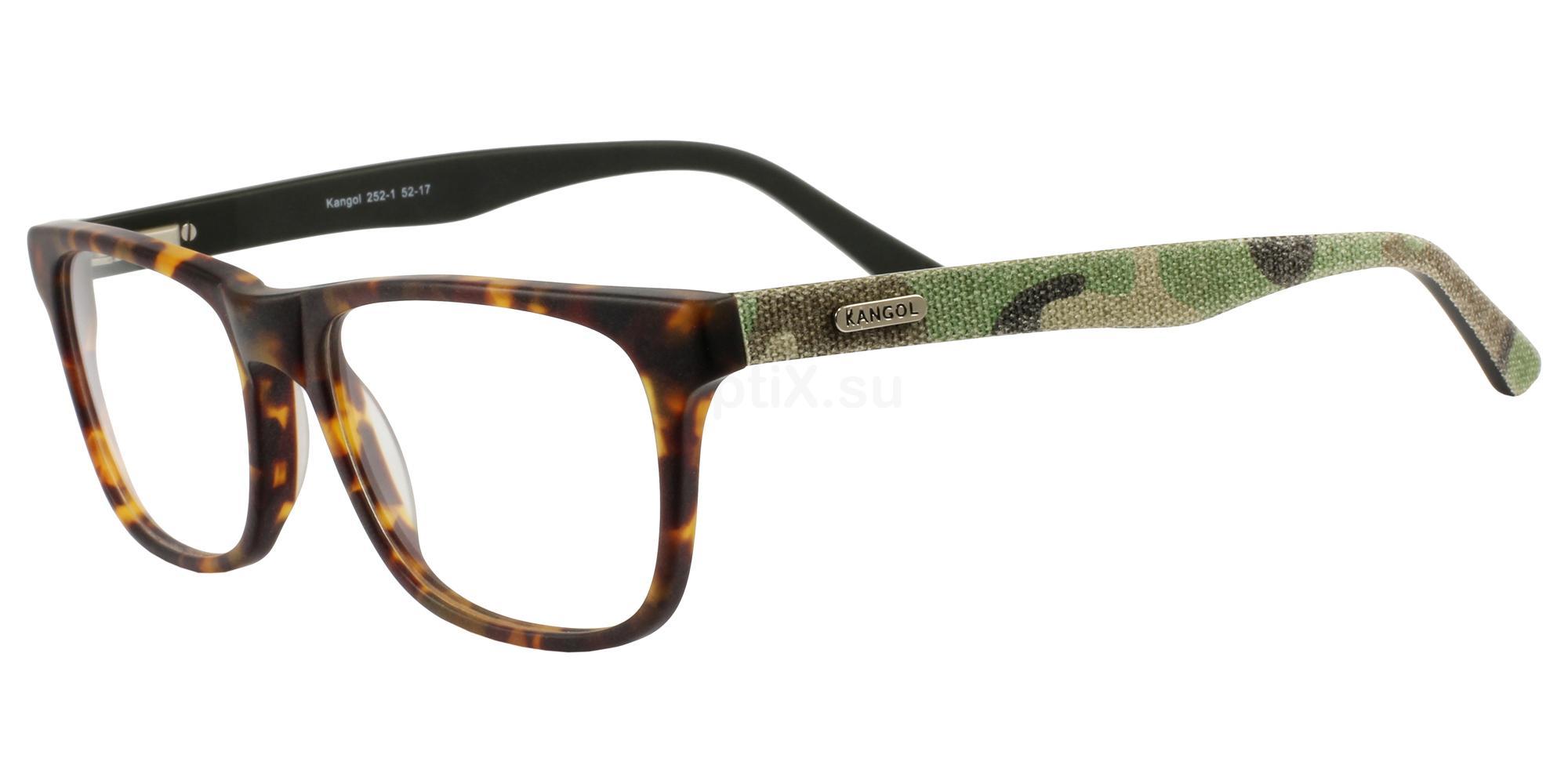 C1 252 Glasses, Kangol