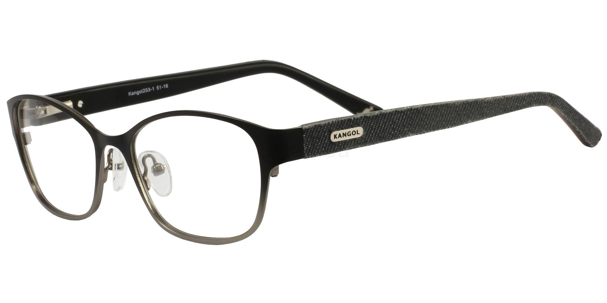 C1 253 Glasses, Kangol