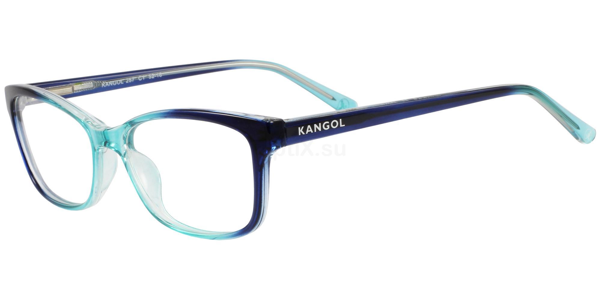 C1 257 Glasses, Kangol