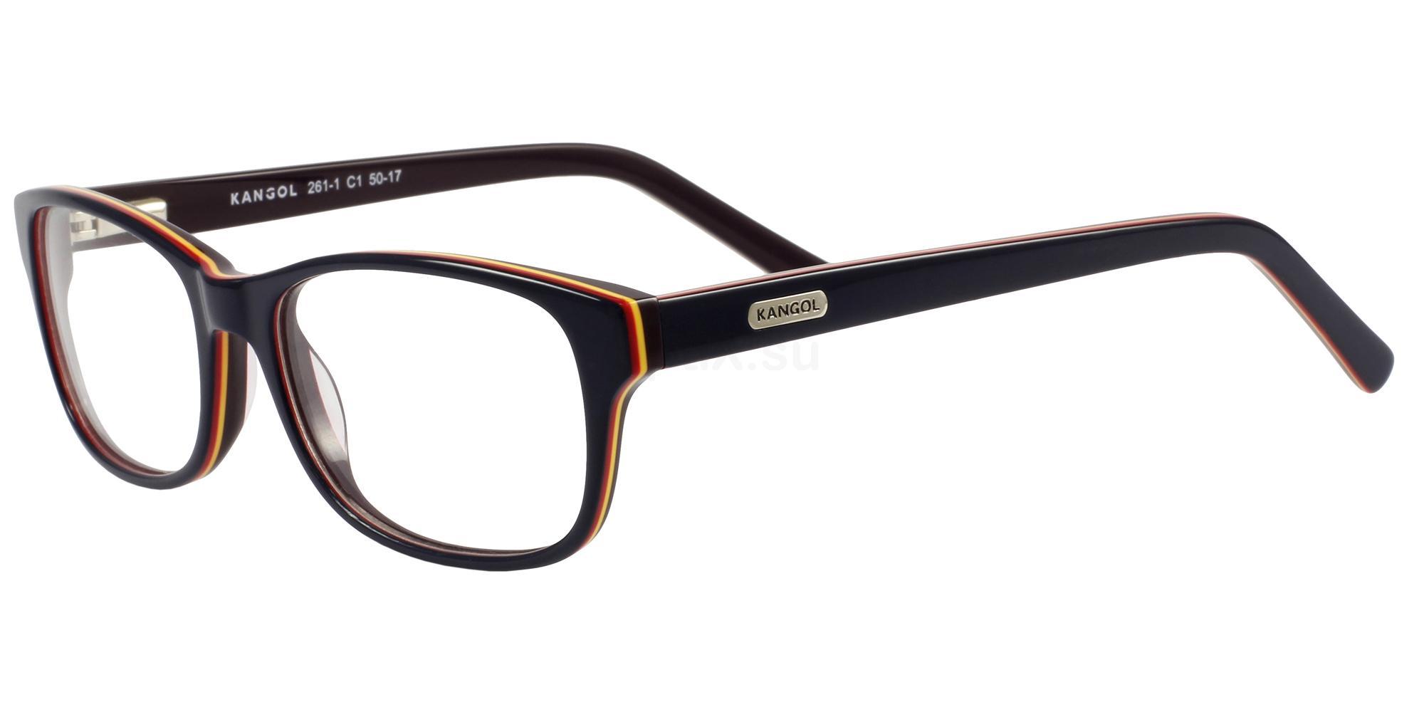 C1 261 Glasses, Kangol