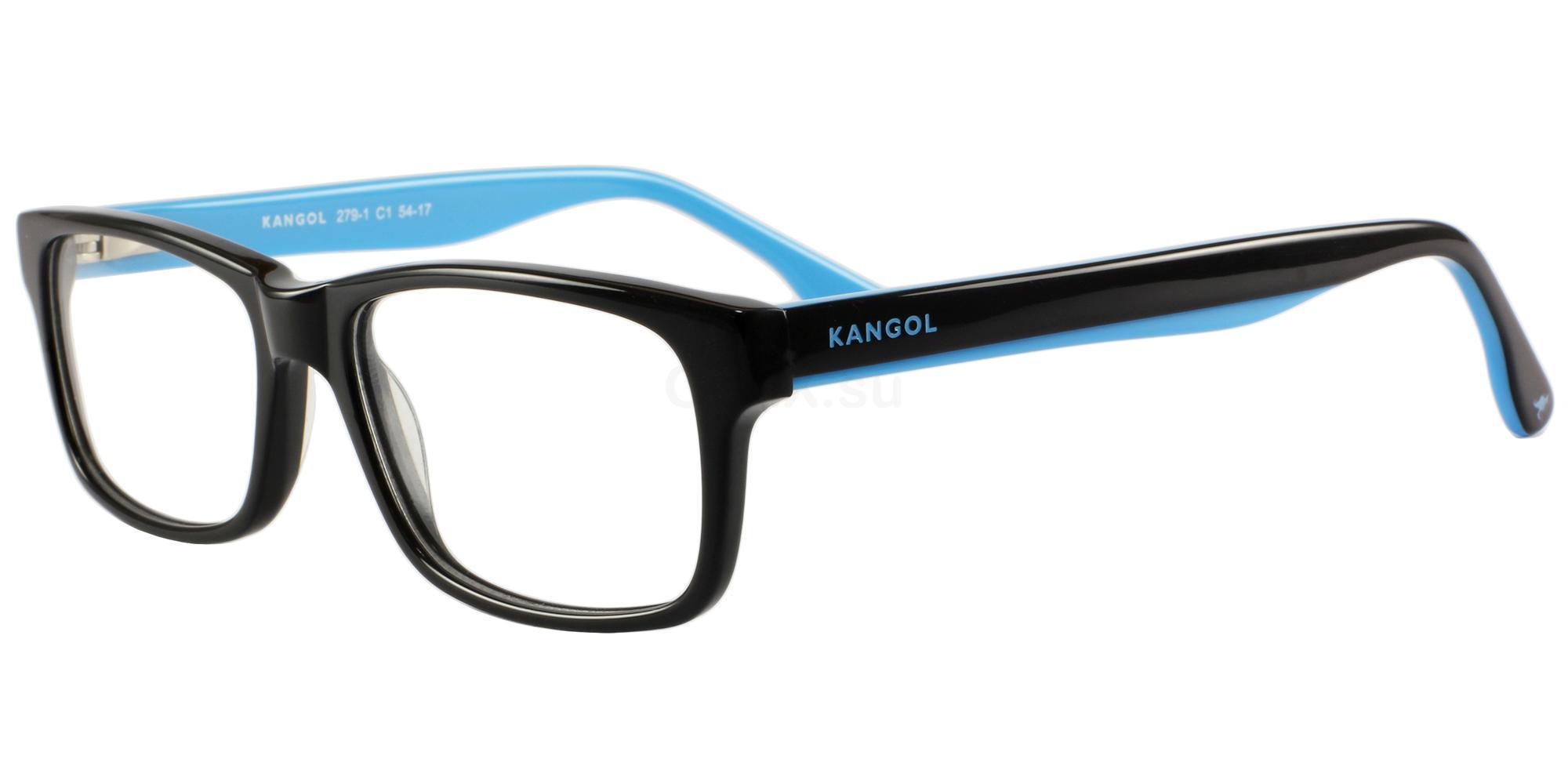 C1 279 Glasses, Kangol