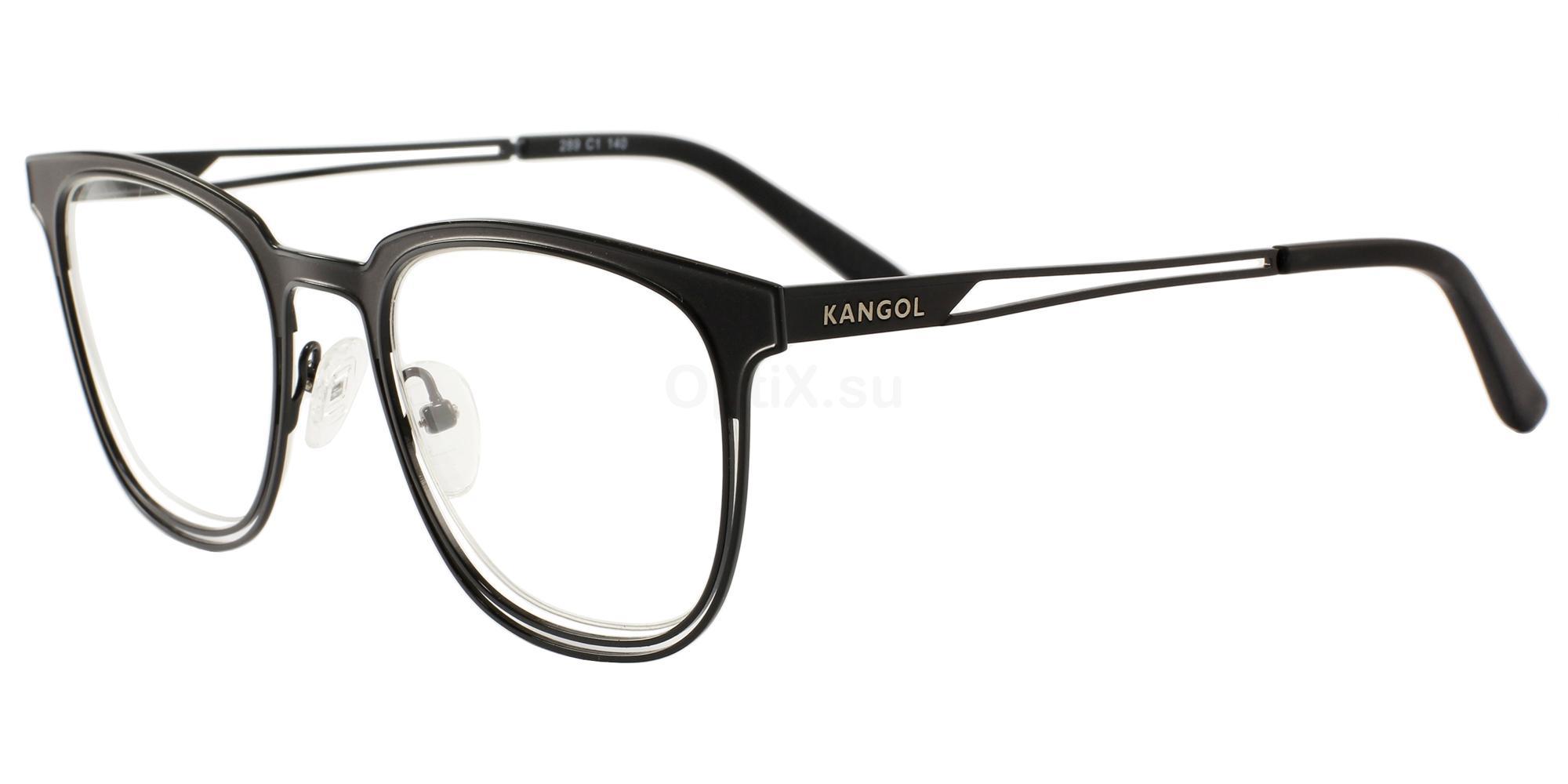 C1 289 Glasses, Kangol