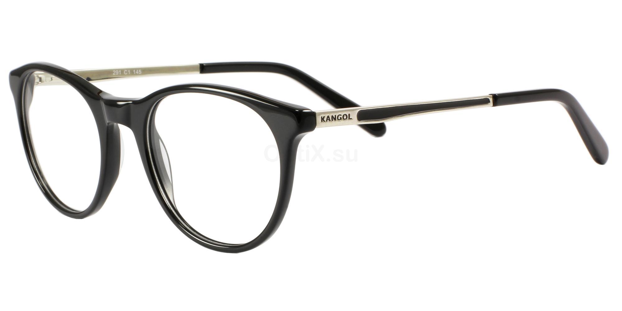 C1 291 Glasses, Kangol