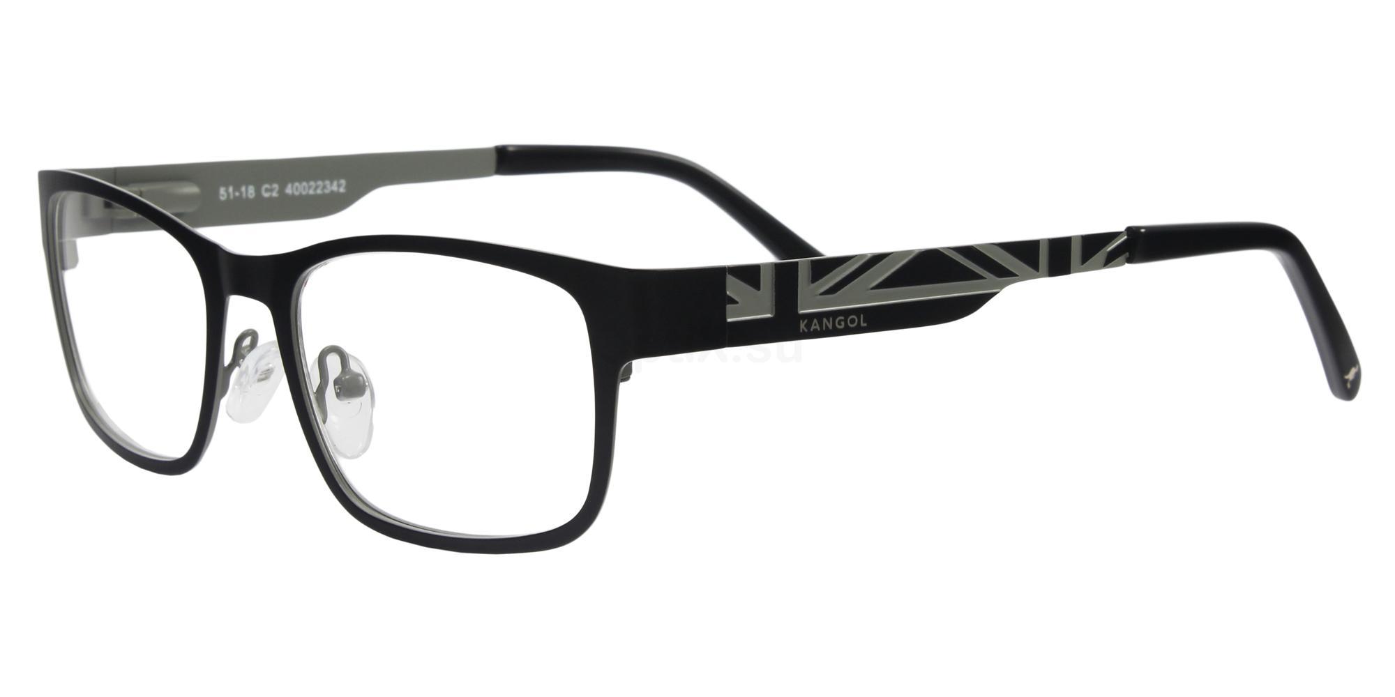 C2 238 Glasses, Kangol
