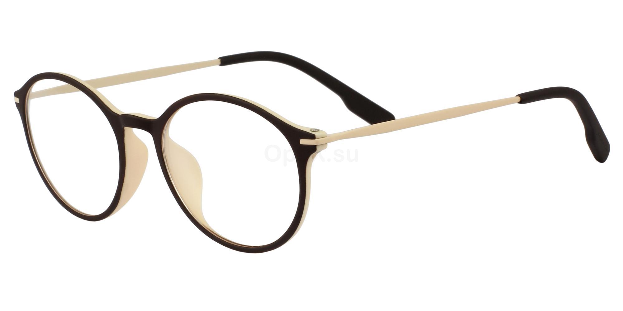 C1 TT39 Glasses, Tokyo Tom