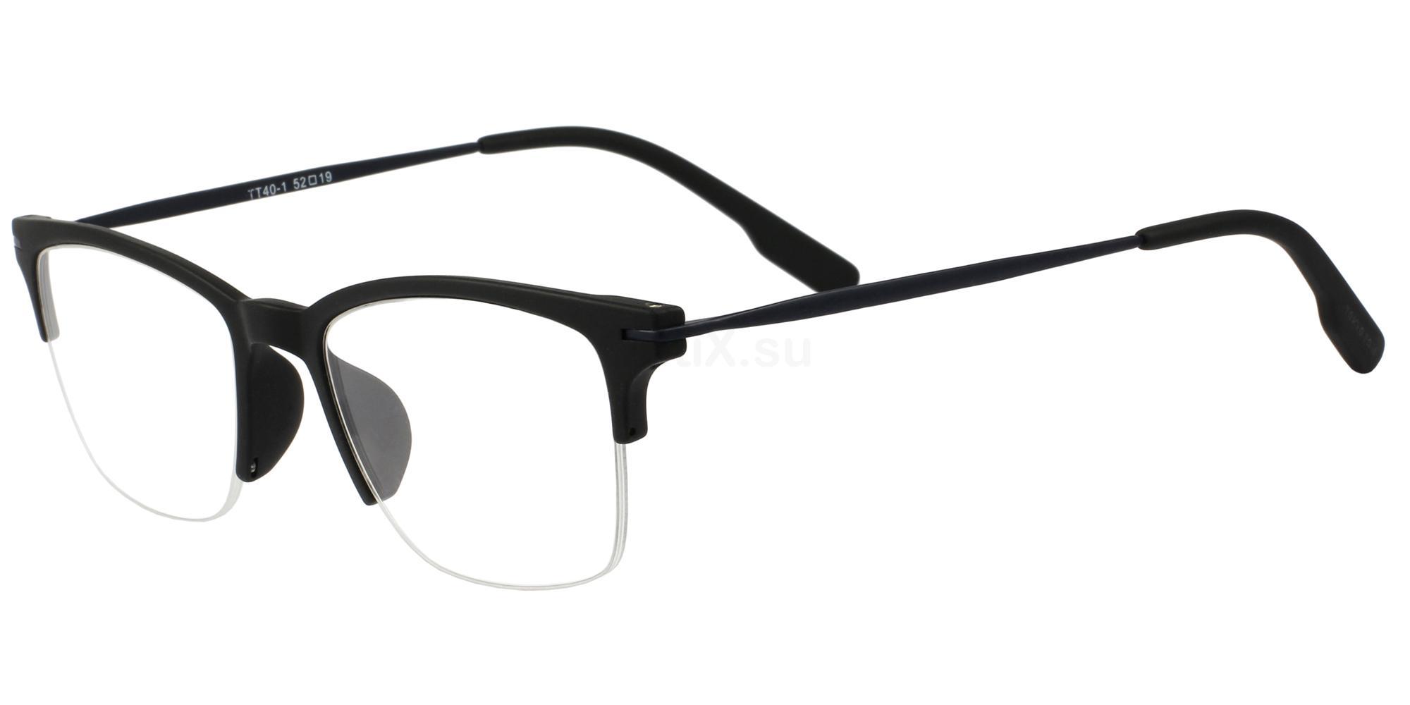 C1 TT40 Glasses, Tokyo Tom