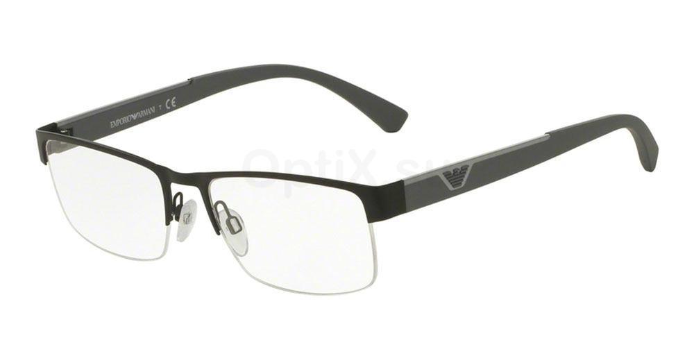 3001 EA1047 Glasses, Emporio Armani