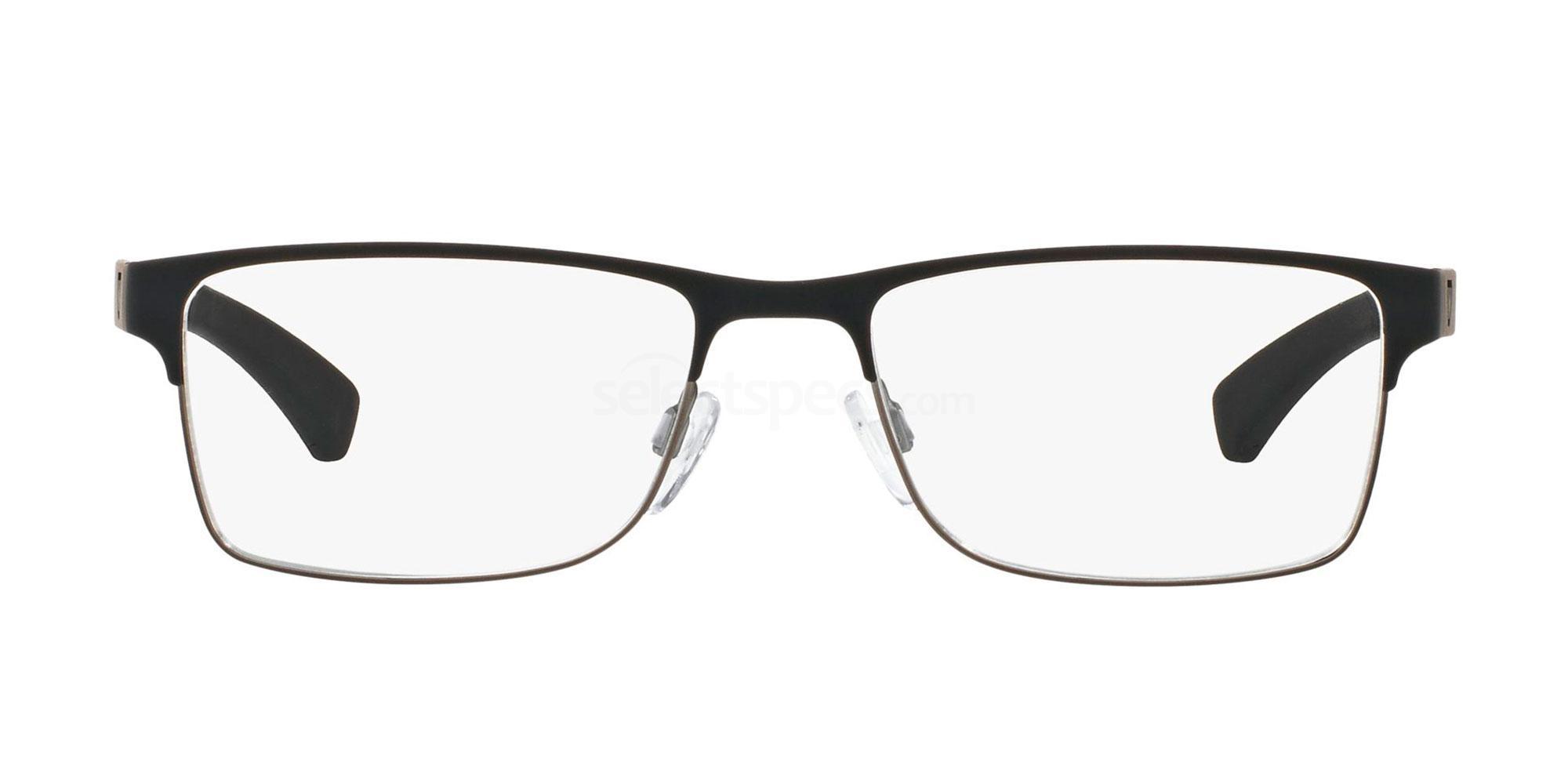 3094 EA1052 Glasses, Emporio Armani