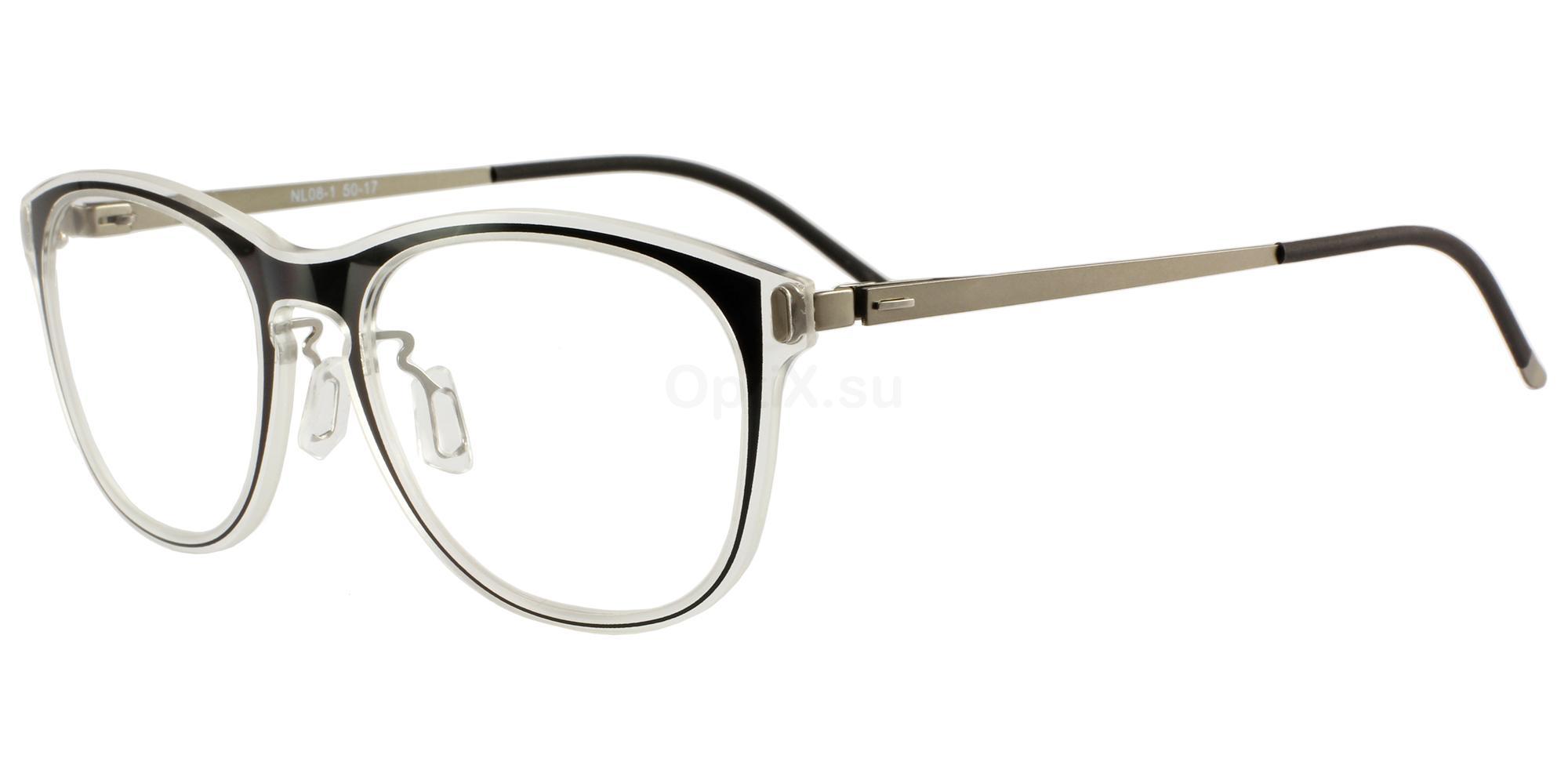 C1 08 Glasses, Nord Lite