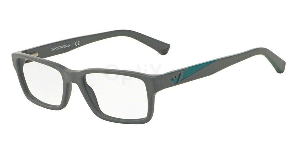 5502 EA3087 Glasses, Emporio Armani