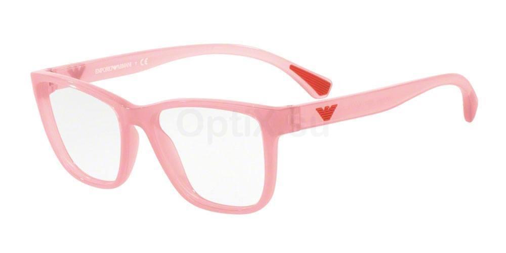 5507 EA3090 Glasses, Emporio Armani