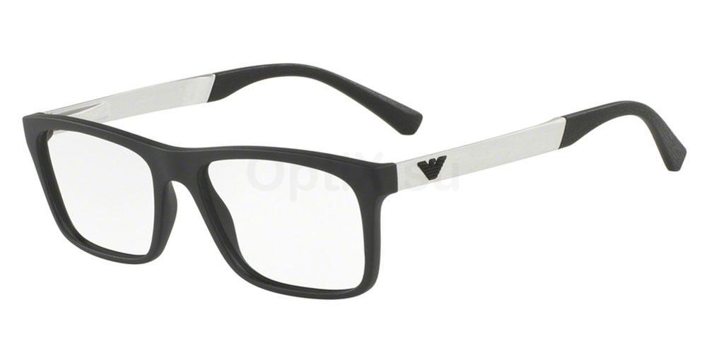 5042 EA3101 Glasses, Emporio Armani