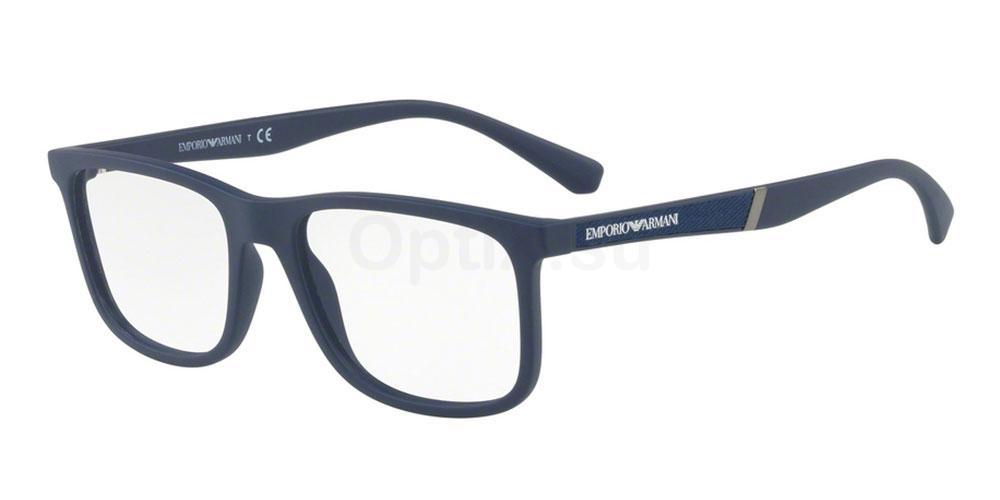 5575 EA3112 Glasses, Emporio Armani
