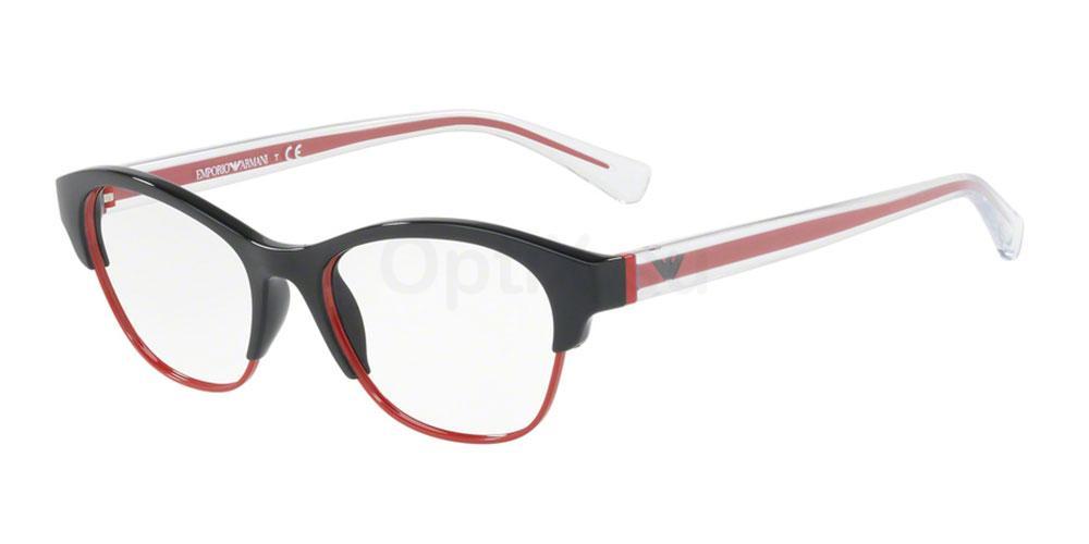 5017 EA3107 Glasses, Emporio Armani