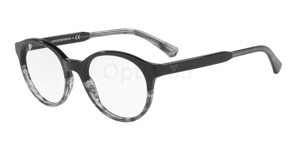 5566 EA3122 Glasses, Emporio Armani