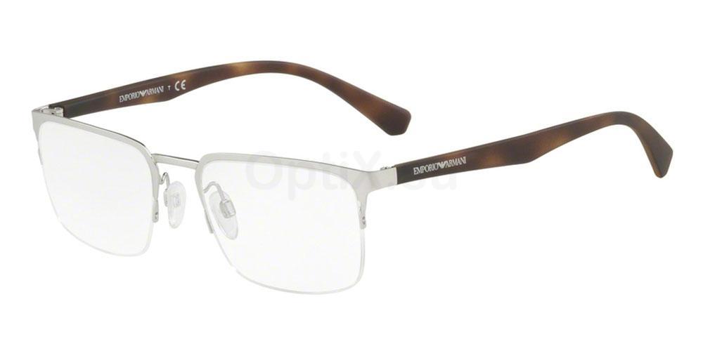 3015 EA1062 Glasses, Emporio Armani