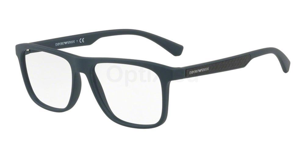 5604 EA3117 Glasses, Emporio Armani