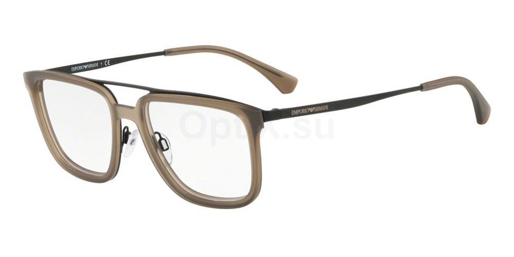 3001 EA1073 Glasses, Emporio Armani