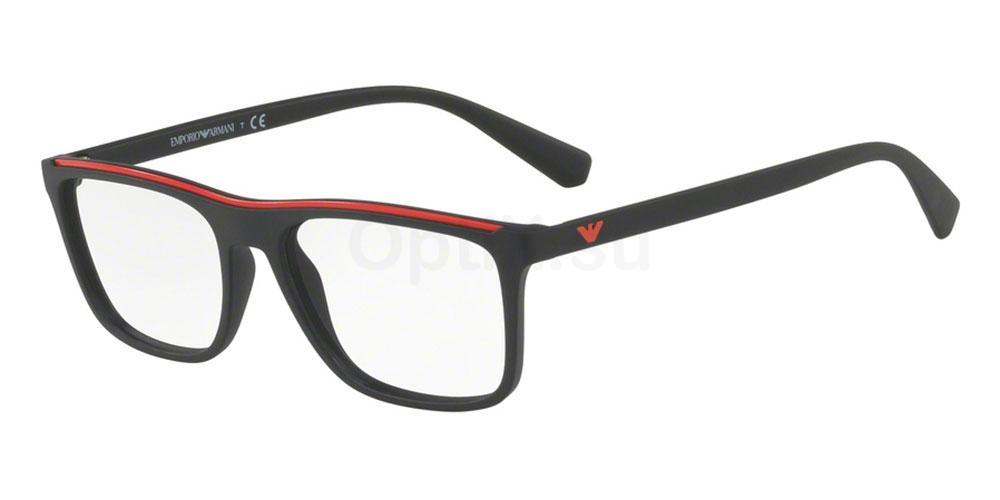 5042 EA3124 Glasses, Emporio Armani