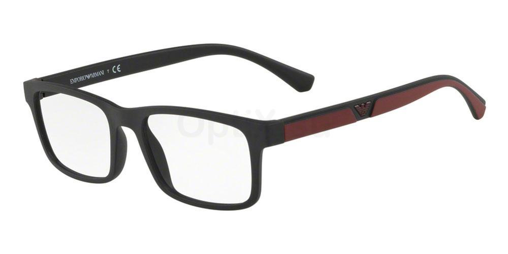 5042 EA3130 Glasses, Emporio Armani