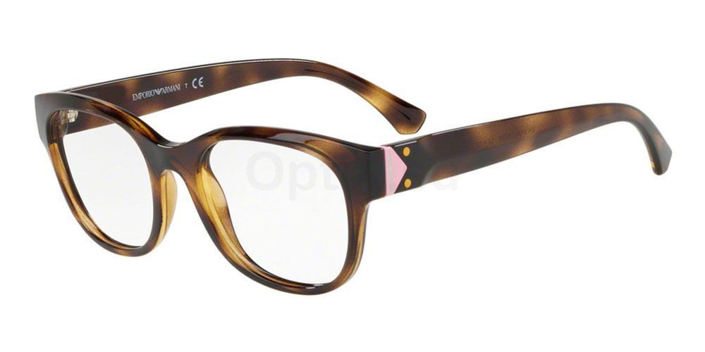 5026 EA3131 Glasses, Emporio Armani