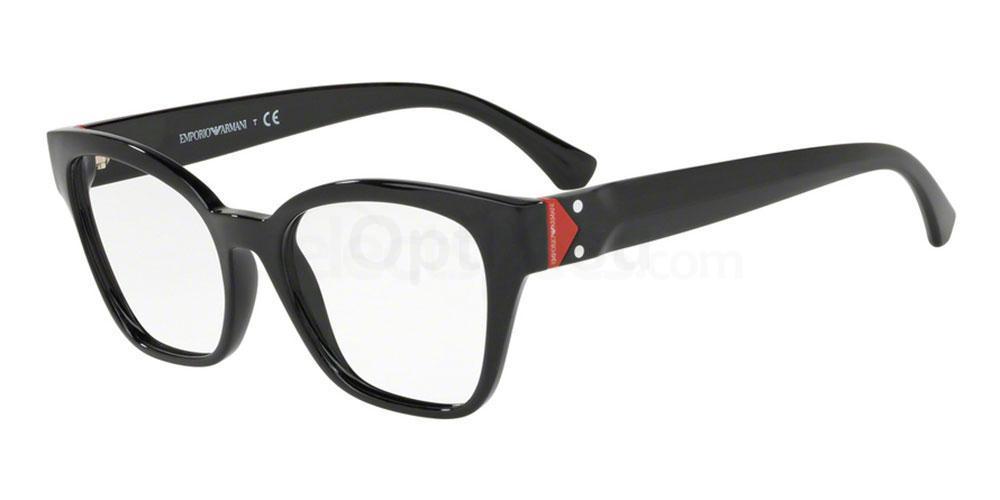 5017 EA3132 Glasses, Emporio Armani