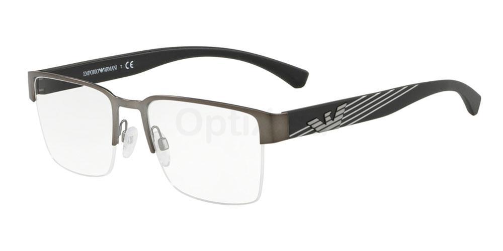 3003 EA1078 Glasses, Emporio Armani