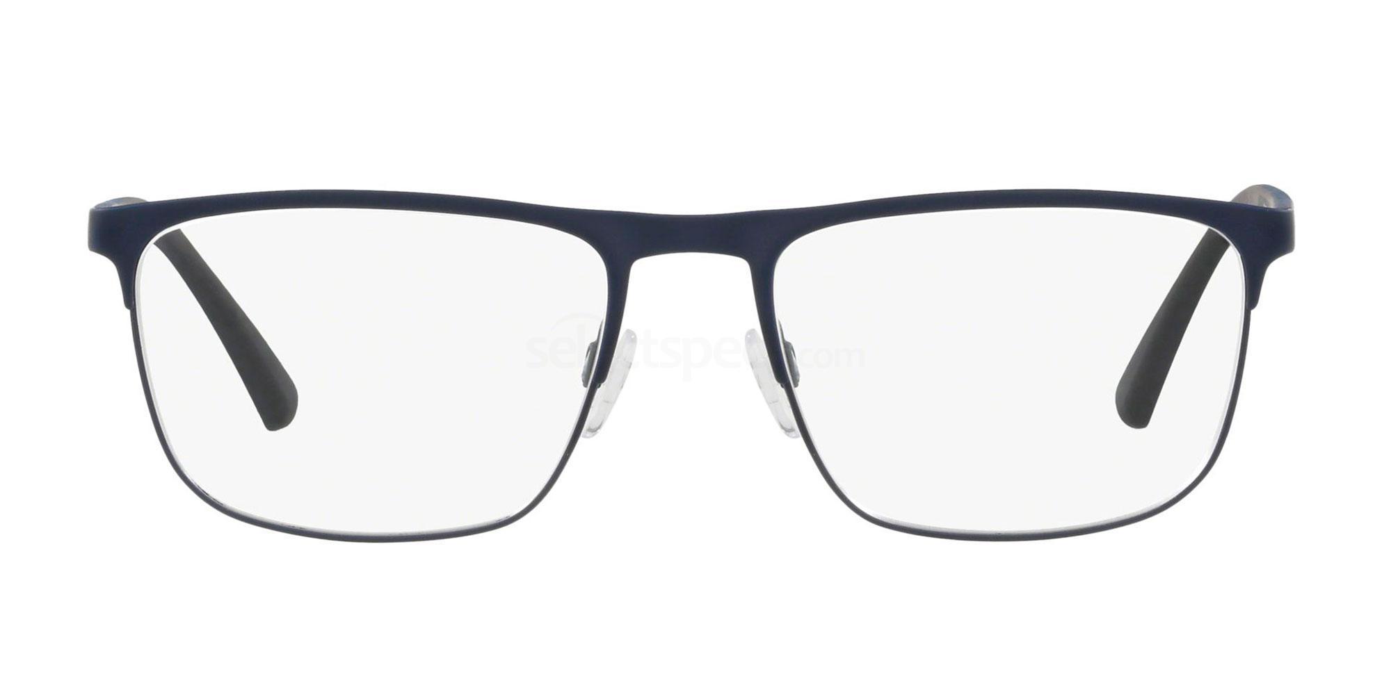 3092 EA1079 Glasses, Emporio Armani