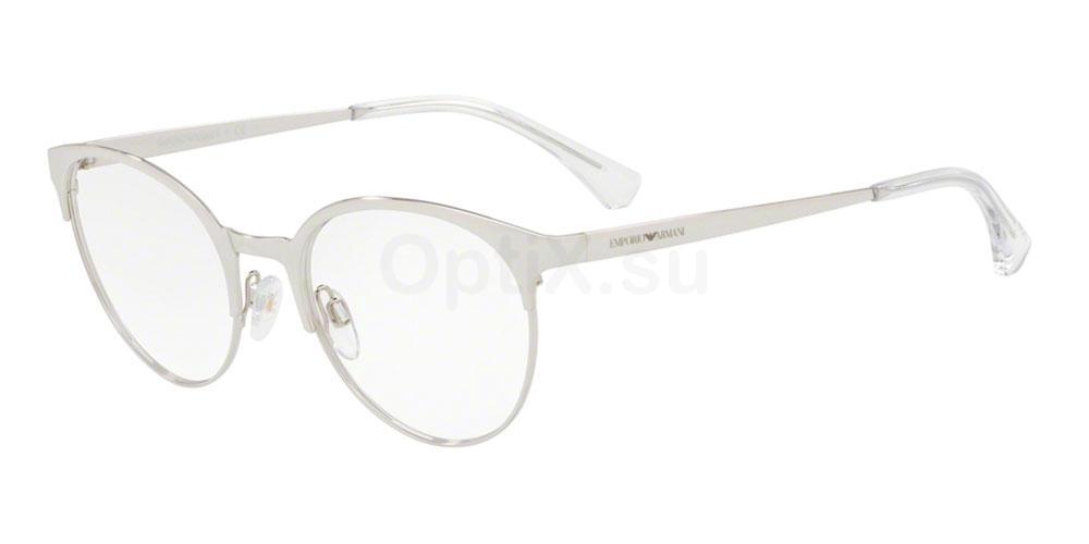 3015 EA1080 Glasses, Emporio Armani