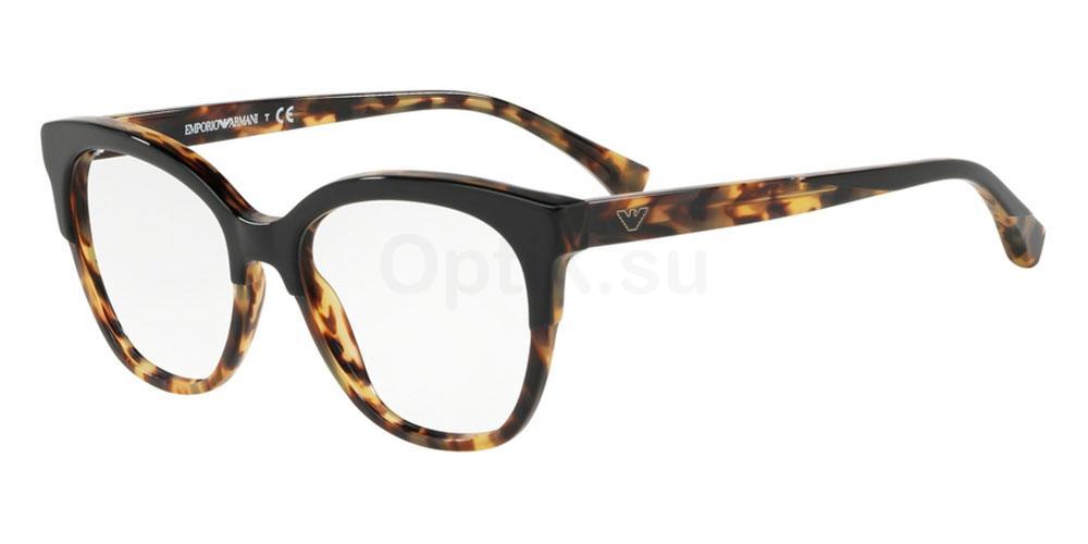 5697 EA3136 Glasses, Emporio Armani
