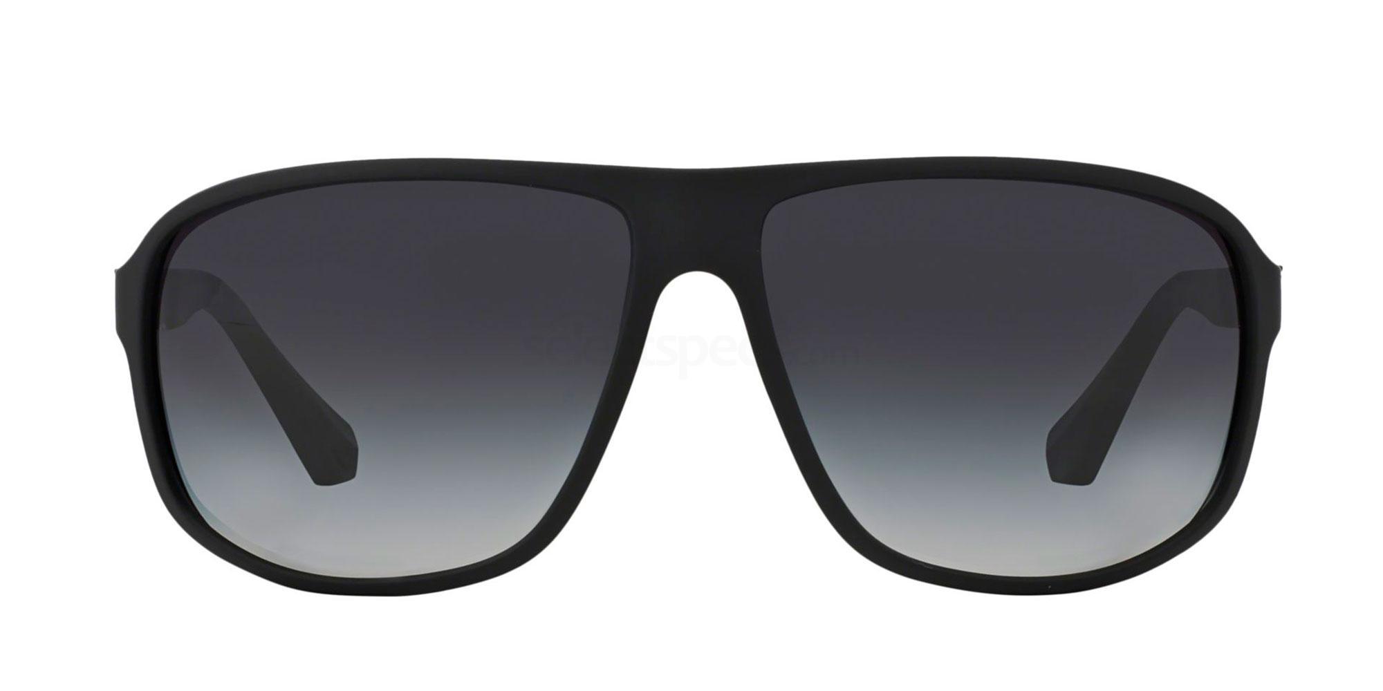 50638G EA4029 Sunglasses, Emporio Armani