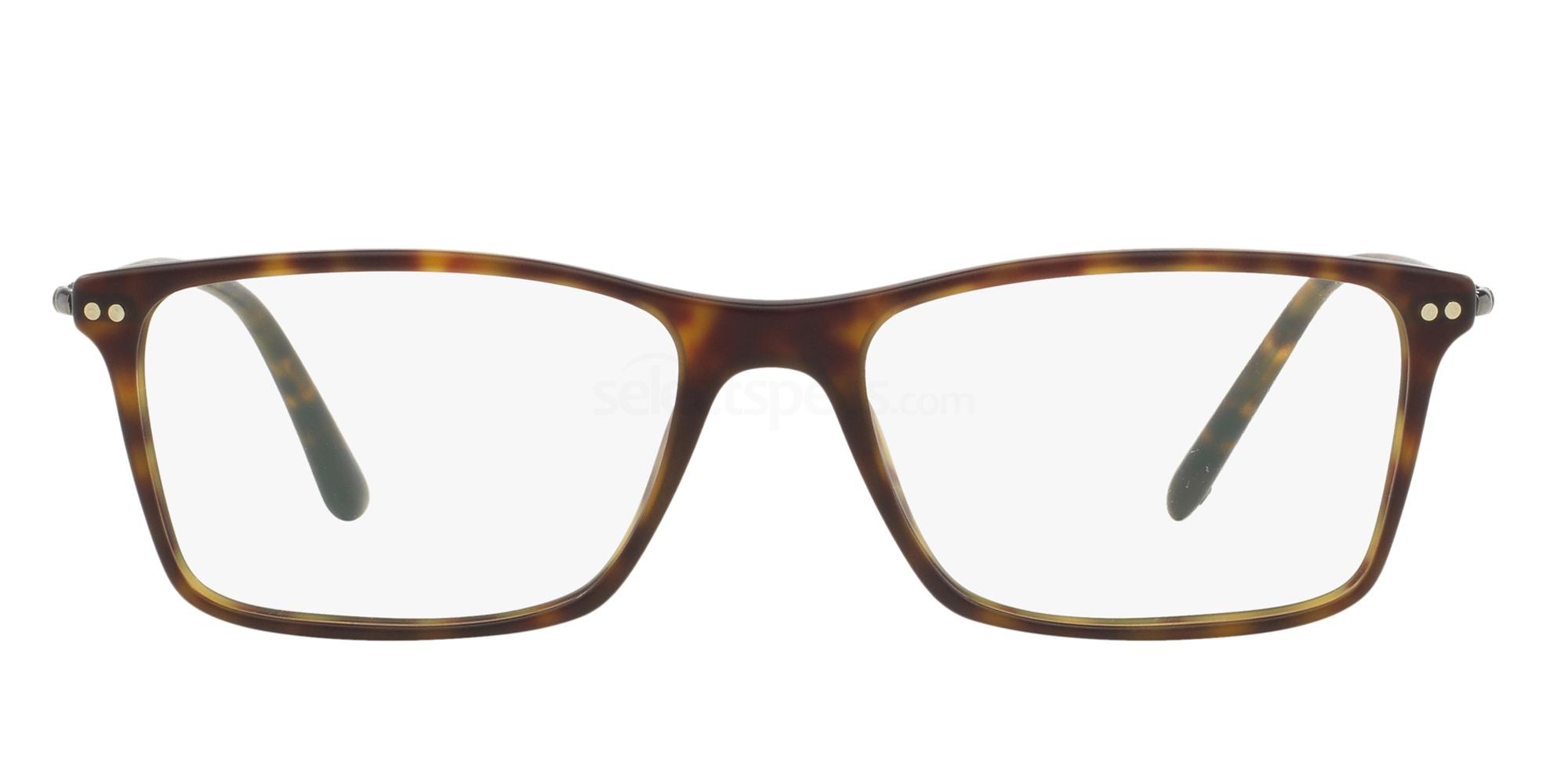 5089 AR7037 Glasses, Giorgio Armani