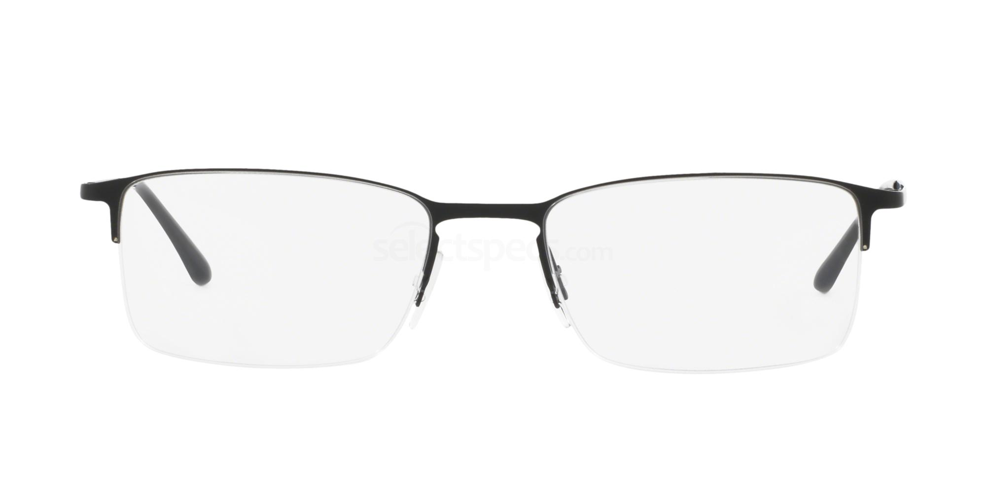3001 AR5010 Glasses, Giorgio Armani