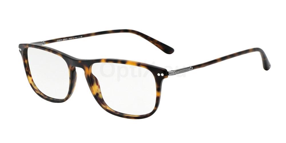 5089 AR7038 Glasses, Giorgio Armani